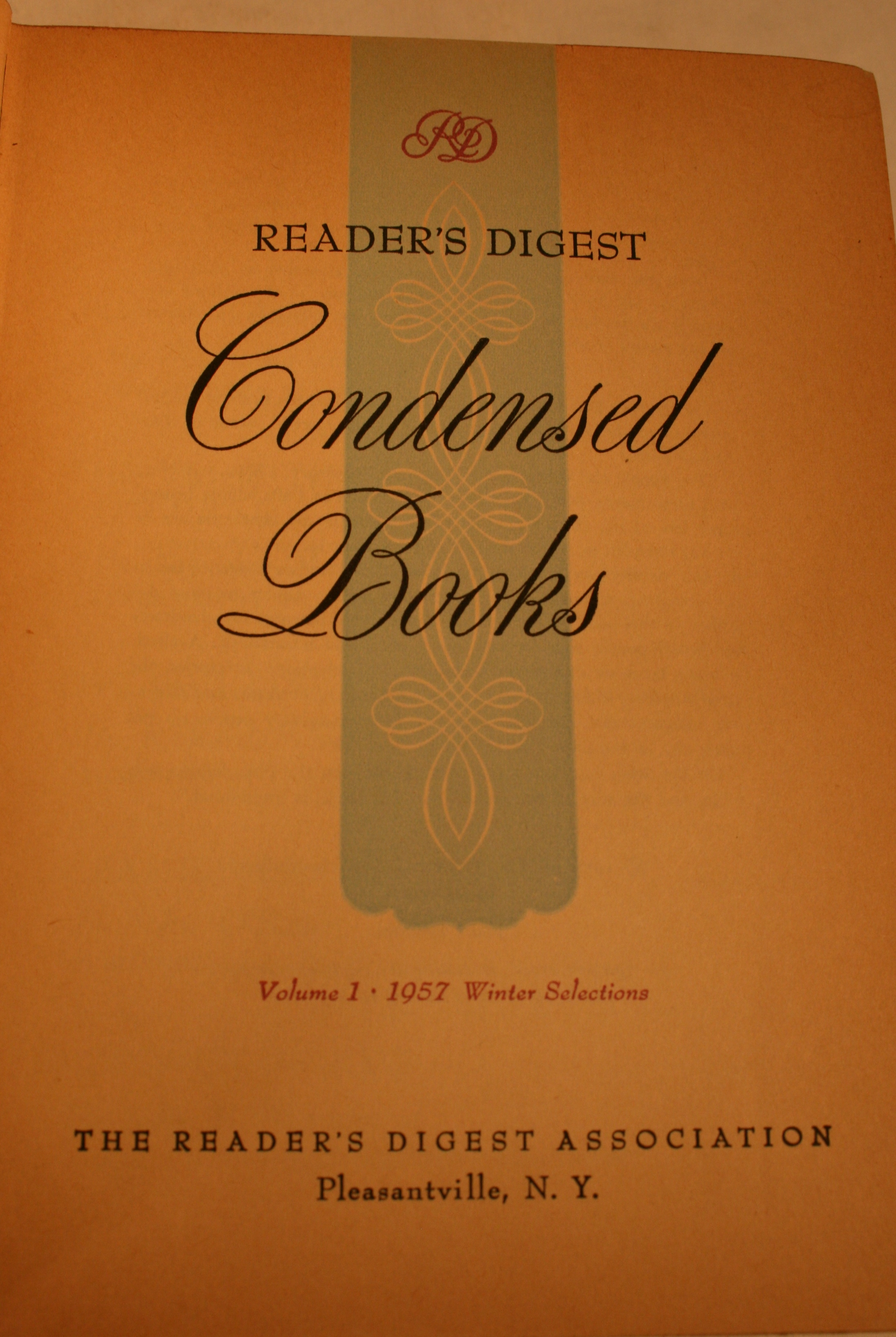Books by Reader s Digest